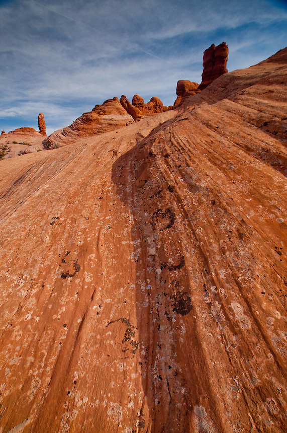 Arches National Park, Utah, US