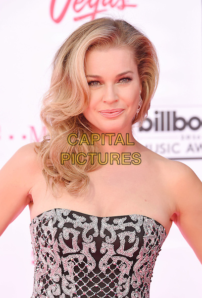 LAS VEGAS, NV - MAY 22: Actress Rebecca Romijn attends the 2016 Billboard Music Awards at T-Mobile Arena on May 22, 2016 in Las Vegas, Nevada.<br /> CAP/ROT/TM<br /> &copy;TM/ROT/Capital Pictures