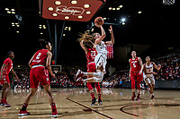 Stanford Basketball W vs Utah, February 9, 2018