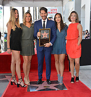 Harry Connick Jr Star Ceremony