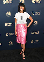 30 May 2019 - West Hollywood, California - Chandra Russell. Paramount Network, Comedy Central, TV Land Press Day 2019 held at The London West Hollywood  . Photo Credit: Birdie Thompson/AdMedia<br /> CAP/ADM/BT<br /> ©BT/ADM/Capital Pictures