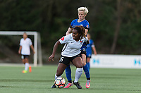 Seattle Reign FC vs Sky Blue FC, April 15, 2017