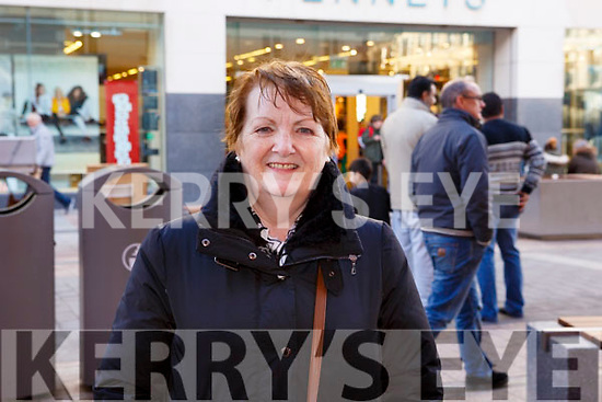 Pamela Skehan, Tralee<br /> The moeny from the poor box should be locally kept. There is too much money going out of the country and charity begins at home. We have homeless people here and people using the soup kitchen - why not look after our own first? I would like to see an independent committee in place tod ecided where the money goes. No one person should havethat power.