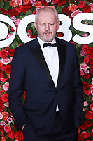 NEW YORK, NY - JUNE 10:   David Morse  at the 72nd Annual Tony Awards at Radio City Music Hall in New York City on June 10, 2018.