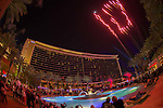 Red Rock 10th anniversary  Fireworks by Grucci