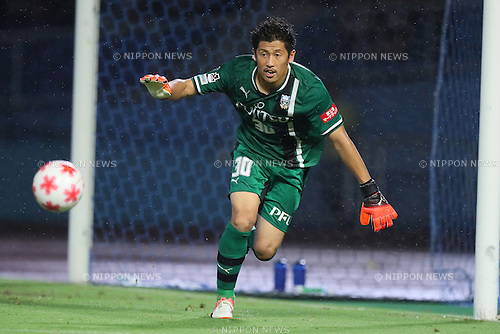 Shota Arai (Frontale), <br /> SEPTEMBER 3, 2016 - Football / Soccer : <br /> The 96th Emperor's Cup All Japan Football Championship <br /> between Kawasaki Frontale 3-1 Blaublitz Akita <br /> at Kawasaki Todoroki Stadium, Kanagawa, Japan. <br /> (Photo by YUTAKA/AFLO SPORT)