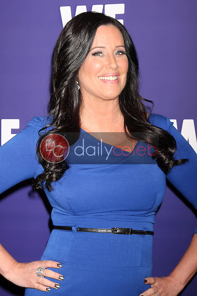 """Patti Stanger<br /> at the WE tv Presents """"The Evolution of Relationship Reality Shows,"""" Paley Center for Media, Beverly Hills, CA 03-19-14<br /> Dave Edwards/DailyCeleb.com 818-249-4998"""