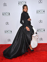LOS ANGELES, CA. November 20, 2016: Singer Ciara at the 2016 American Music Awards at the Microsoft Theatre, LA Live.<br /> Picture: Paul Smith/Featureflash/SilverHub 0208 004 5359/ 07711 972644 Editors@silverhubmedia.com