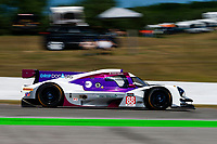 #88, Five Miles Out Racing, Norma M30, LMP3: Charles Chi (M), Memo Gidley