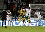 Huila derroto 2x1 al Once Caldas en los cuadrangulares finales del torneo finalizacion  del futbol de colombia