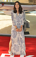 Jasmine Hemsley at the &quot;Dunkirk&quot; world film premiere, Odeon Leicester Square cinema, Leicester Square, London, England, UK, on Thursday 13 July 2017.<br /> CAP/CAN<br /> &copy;CAN/Capital Pictures /MediaPunch ***NORTH AND SOUTH AMERICAS ONLY***
