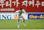 Jiro Kamata (Vegalta),.APRIL 2, 2013 - Football / Soccer : AFC Champions League Group E match between FC Seoul 2-1 Vegalta Sendai at Seoul World Cup Stadium in Seoul, South Korea..(Photo by Takamoto Tokuhara/AFLO)