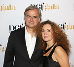 Marc Rey attends 2017 Dramatists Guild Foundation Gala reception at Gotham Hall on November 6, 2017 in New York City.