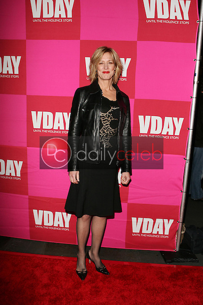 """Christine Lahti<br />at the opening night of Eve Ensler's """"The Good Body"""" to Benefit VDAY. Wadsworth Theatre, Brentwood, CA. 02-01-06<br />Scott Kirkland/DailyCeleb.Com 818-249-4998"""
