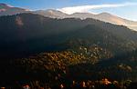 Widok na Tatry, Polska<br /> View of the Tatra Mountains, Poland