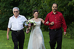 Joe & Wendy diStefano were married on August 1, 2015 at Squabetty Underhil, Vermont