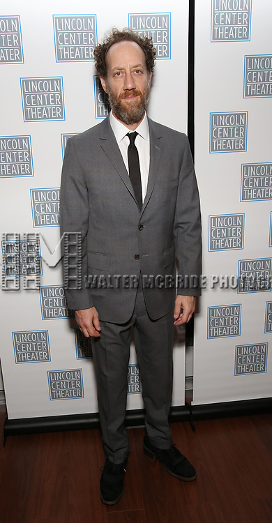 Barry Slotnick attends the Opening Night After Party for the Lincoln Center Theater Production of 'Junk' on November 2, 2017 at Tavern On The Green in New York City.