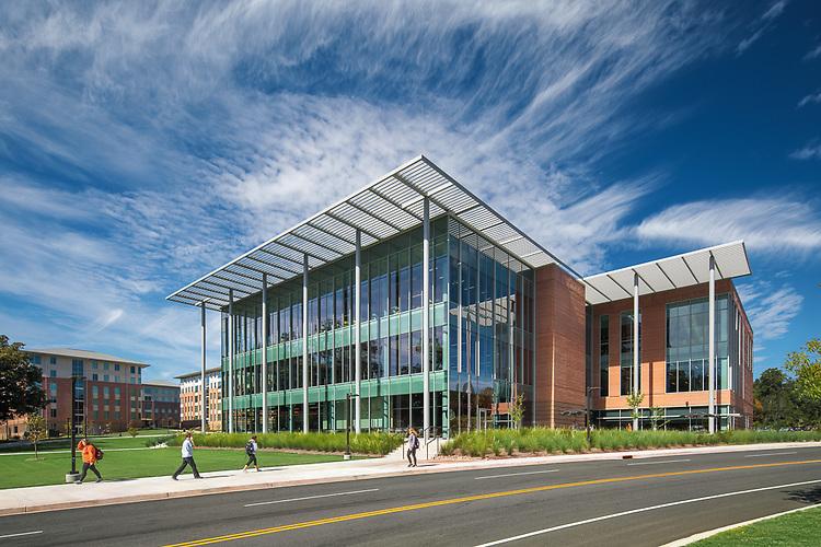 Clemson University Douthit Hills Development | Ayers Saint Gross