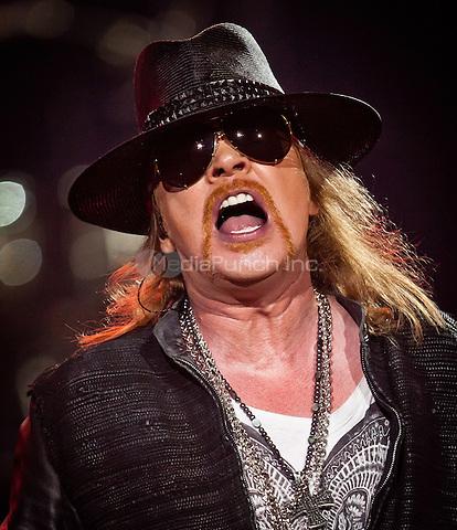 Guns 'N' Roses performs at The Joint at Hard Rock Hotel & Casino in Las Vegas, NV on December 30, 2011. © Erik Kabik / MediaPunch.***HOUSE COVERAGE***