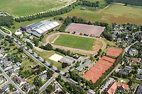 Deutschland, Schleswig-Holstein, Glinde, Sport, Tennis, Sporthotel,