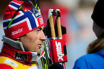 FIS Cross Country World Cup Final - Men Prologue 3,3 km - Falun