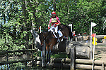 Images of Paul Tapner at various UK Eventing Competitions