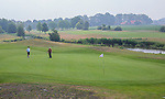 ENSCHEDE - Hole Oost 4. Golfbaan Rijk van Sybrook - COPYRIGHT KOEN SUYK