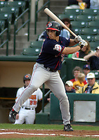 July 12, 2003:  Cesar Crespo of the Pawtucket Red Sox, Class-AAA affiliate of the Boston Red Sox, during a International League game at Frontier Field in Rochester, NY.  Photo by:  Mike Janes/Four Seam Images