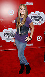 LOS ANGELES, CA. - October 04: Actress Debby Ryan arrives at 'Target Presents Variety's Power of Youth' event held at NOKIA Theatre L.A. LIVE on October 4, 2008 in Los Angeles, California.