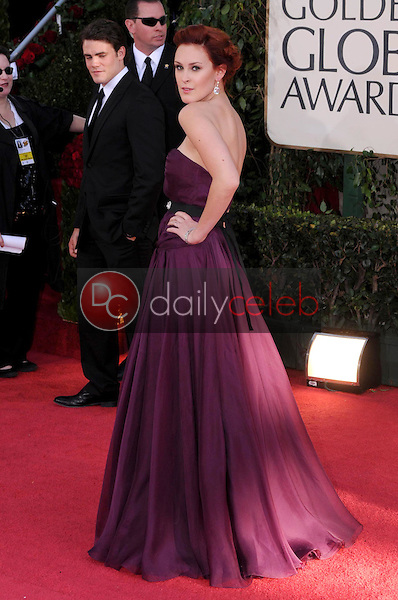 Rumer Willis<br />at the 66th Annual Golden Globe Awards. Beverly Hilton Hotel, Beverly Hills, CA. 01-11-09<br />Dave Edwards/DailyCeleb.com 818-249-4998