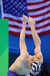 Michael Phelps (USA), <br /> AUGUST 11, 2016 - Swimming : <br /> Men's 100m Butterfly Semi-final <br /> at Olympic Aquatics Stadium <br /> during the Rio 2016 Olympic Games in Rio de Janeiro, Brazil. <br /> (Photo by Yohei Osada/AFLO SPORT)
