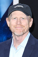 "NEW YORK, NY - FEBRUARY 11: Ron Howard at the World Premiere Of Warner Bros. Pictures' ""Winter's Tale"" held at Ziegfeld Theatre on February 11, 2014 in New York City. (Photo by Jeffery Duran/Celebrity Monitor)"