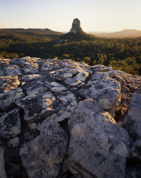 Mt Mooloolong<br /> Ka Ka Mundi Section<br /> Carnarvon NP