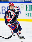S&ouml;dert&auml;lje 2014-01-06 Ishockey Hockeyallsvenskan S&ouml;dert&auml;lje SK - Malm&ouml; Redhawks :  <br />  S&ouml;dert&auml;ljes William Nylander Altelius i aktion <br /> (Foto: Kenta J&ouml;nsson) Nyckelord:  portr&auml;tt portrait