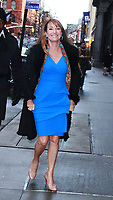 NEW YORK, NY January 23, 2018: Jane Seymour at Build Series to talk about new show on Pop TV Lets get Physical in New York City.January 23, 2018. Credit:RW/MediaPunch