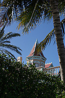 The Southernmost House, or Casa Cayo Hueso, sits near the southernmost point in the continental U.S. in Key West.