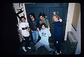 May 02, 1986: FAITH NO MORE - Photosession in Chicago IL USA