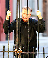 www.acepixs.com<br /> <br /> February 20 2017, New York City<br /> <br /> Actor Alec Baldwin took part in a photo shoot on February 20 2017 in New York City<br /> <br /> By Line: Zelig Shaul/ACE Pictures<br /> <br /> <br /> ACE Pictures Inc<br /> Tel: 6467670430<br /> Email: info@acepixs.com<br /> www.acepixs.com