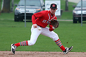 Birmingham Brother Rice at Orchard Lake St. Mary's, baseball, 4/22/15