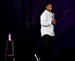 MIAMI, FL - SEPTEMBER 11: Actor/comedian Martin Lawrence performs onstage at American Airlines Arena on Friday September 11, 2015 in Miami, Florida. ( Photo by Johnny Louis / jlnphotography.com )