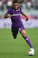 Dalbert Fiorentina <br /> Firenze 6-10-2019 Stadio Artemio Franchi <br /> Football Serie A 2019/2020 <br /> ACF Fiorentina - Udinese Calcio <br /> Photo Andrea Staccioli / Insidefoto