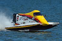 Mike Schubert, #8   (Sport F1)