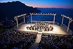 11 agosto - Concerto all'alba