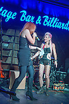 BBB Backstage Bar % Billiards hosted by Kelly Clinton Homes Chiks Who Rok a very special concert happening in downtown Las Vegas.