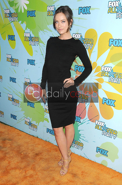 Olivia Wilde<br />at FOX's 2009 All Star Party. Lanham Huntington Hotel, Pasadena, CA. 08-06-09<br />Dave Edwards/DailyCeleb.com 818-249-4998