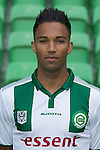 Danny Hoesen of FC Groningen