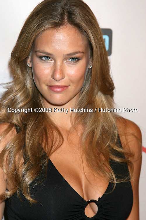 Bar Rafaeli  arriving at the NBC TCA Party at the Beverly Hilton Hotel  in Beverly Hills, CA on.July 20, 2008.©2008 Kathy Hutchins / Hutchins Photo .