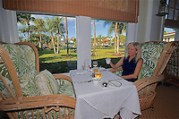 EUS- Gasparilla Inn Dining and Kitchen Tour, Boca Grande FL 11 13