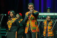 Harlem Gospel Choir 2014
