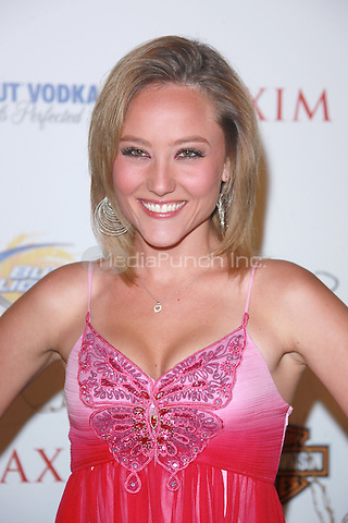 Lauren C. Mayhew at the 11th Annual Maxim Hot 100 Party at Paramount Studios in Los Angeles, California. May 19, 2010.Credit: Dennis Van Tine/MediaPunch